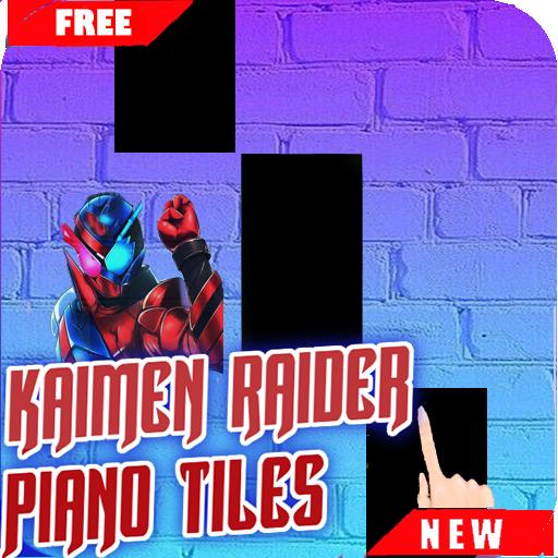 🎶Kamean Rieder 🎹 Piano Tiles 1.0.22 Apk Mod (unlimited money) Download latest
