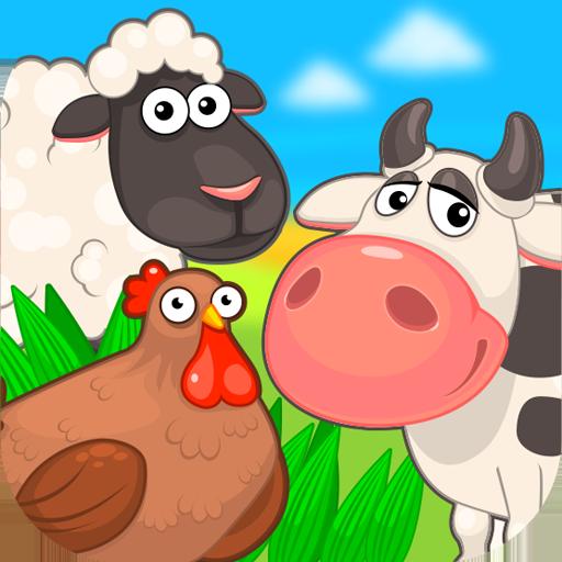 Kids farm  1.2.6 Apk Mod (unlimited money) Download latest