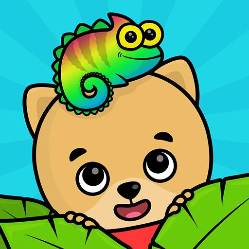Kids puzzles 1.110 Apk Mod (unlimited money) Download latest