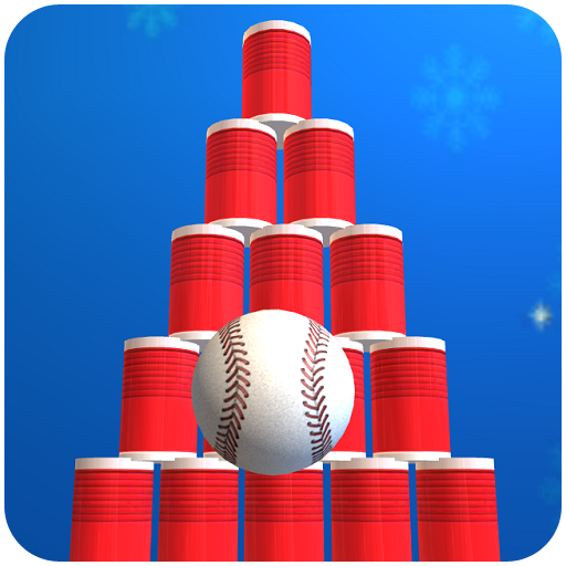 Knock Down Cans : hit cans 1.1 Apk Pro Mod latest
