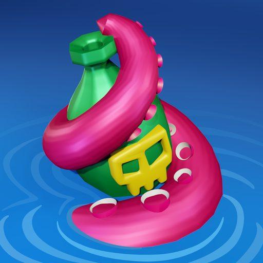 Kraken – Thief Puzzle Game 12 Apk Pro Mod latest