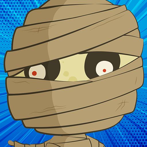 Lucky Thief Mummy Escape : Gold Quest 1.0 Apk Pro Mod latest