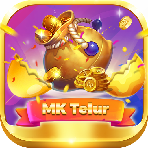 MK Telur  1.0.4 Apk Mod (unlimited money) Download latest