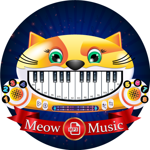 Meow Music – Sound Cat Piano 3.3.0 Apk Mod (unlimited money) Download latest