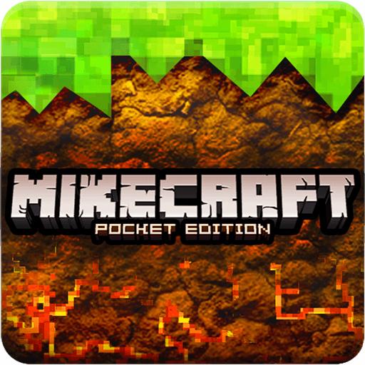 Mikecraft 1.1.6.30 Apk Pro Mod latest