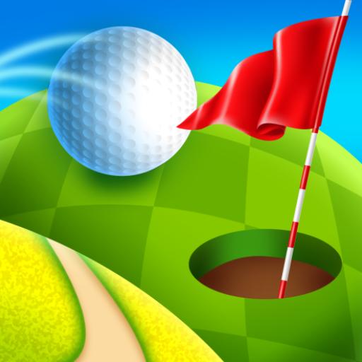 Mini Golf 100 + 2.4 Apk Mod (unlimited money) Download latest