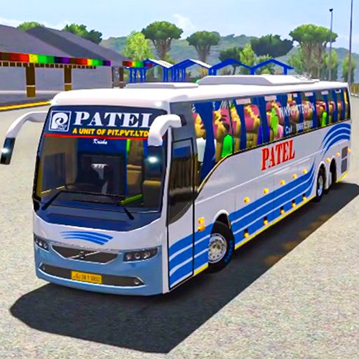 Modern Coach Tourist Bus: City Driving Games Free 1.0 Apk Mod (unlimited money) Download latest