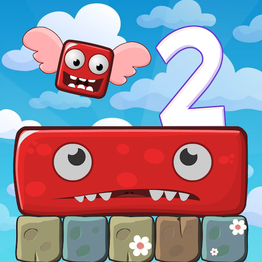 Monsterland 2. Physics puzzle game 1.5.7 Apk Mod (unlimited money) Download latest