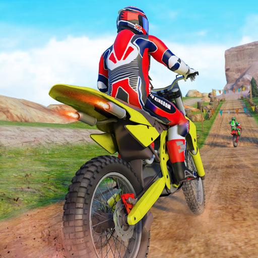 Motocross Race Dirt Bike Games 1.36 Apk Pro Mod latest