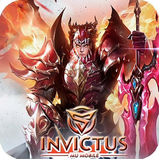 Mu Origin Invictus RPG – New MMORPG 8.60.30 Apk Pro Mod latest