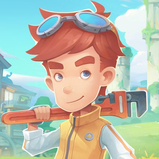 My Time at Portia  or Android Apk Mod (unlimited money) Download latest