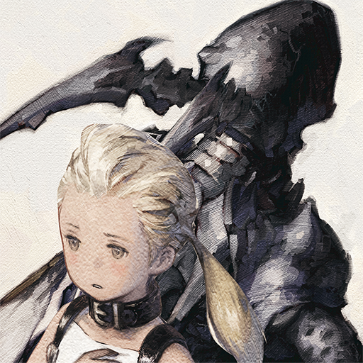 NieR Re[in]carnation  or Android Apk Mod (unlimited money) Download latest