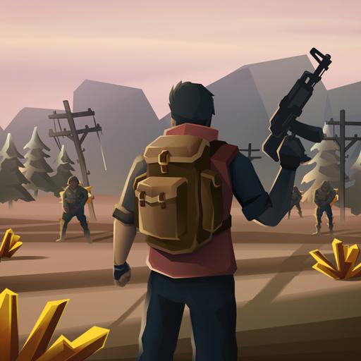 No Way To Die: Survival 1.17 Apk Mod (unlimited money) Download latest