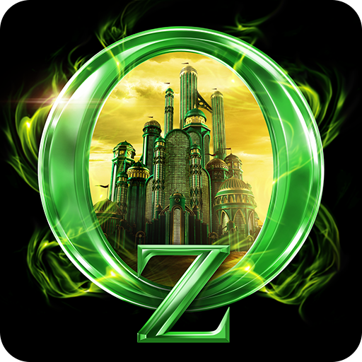 Oz: Broken Kingdom™ 3.2.2 Apk Pro Mod latest