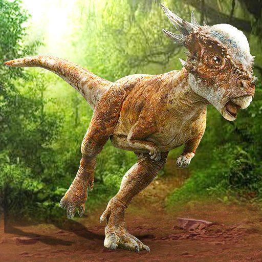 Pachycephalosaurus Simulator 1.0.6 Apk Mod (unlimited money) Download latest