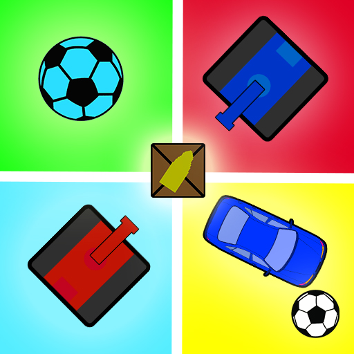 Party Games: 2 3 4 Player Games Free 8.1.8 Apk Pro Mod latest