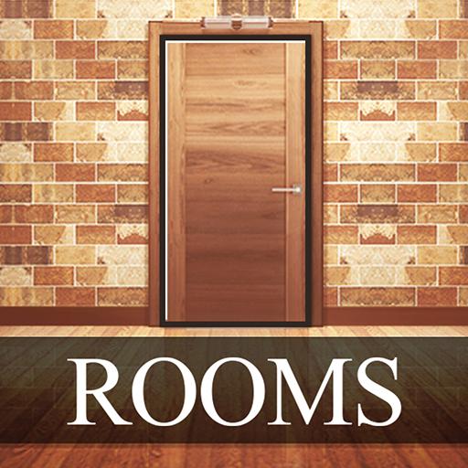 脱出ゲーム ROOMS 1.0.6 Apk Pro Mod latest