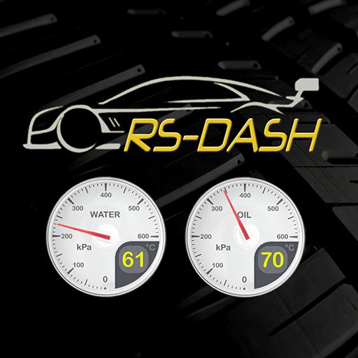 RS Dash 2.5 Apk Mod (unlimited money) Download latest