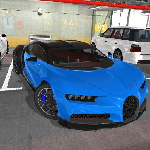Real Car Parking 1.5 Apk Pro Mod latest