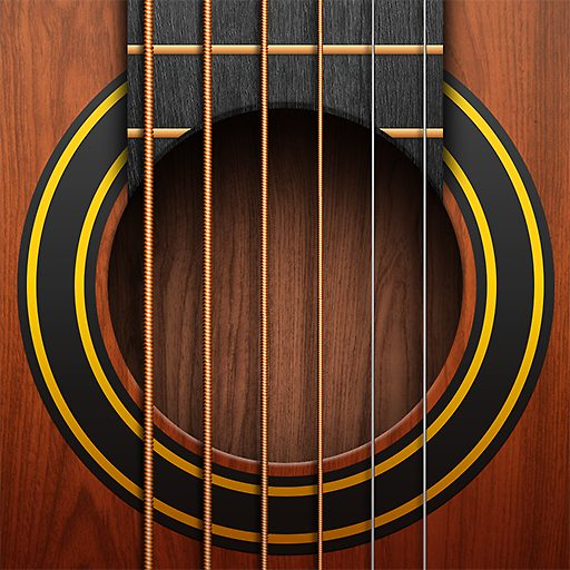 Real Guitar Free – Chords, Tabs & Simulator Games 3.36 Apk Mod (unlimited money) Download latest