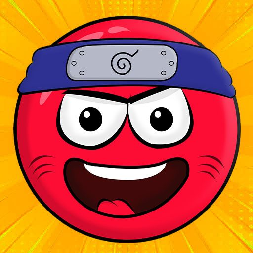 Red Ball 8 Adventure 1.2 Apk Mod (unlimited money) Download latest