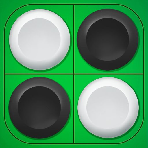 Reversi Free – King of Games 4.0.17 Apk Mod (unlimited money) Download latest