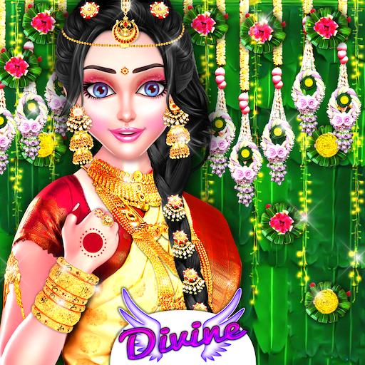 Royal South Indian Wedding Ritual & Fashion Salon 1.6 Apk Mod (unlimited money) Download latest
