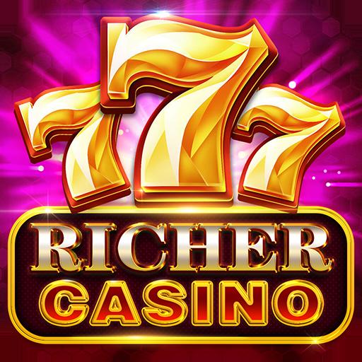 Rummy TeenPatti Slots Fishing – Richer Casino 4.3.1 Apk Mod (unlimited money) Download latest