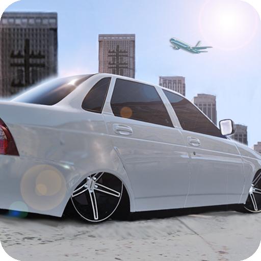 Russian Cars: Priorik 2.31 Apk Pro Mod latest