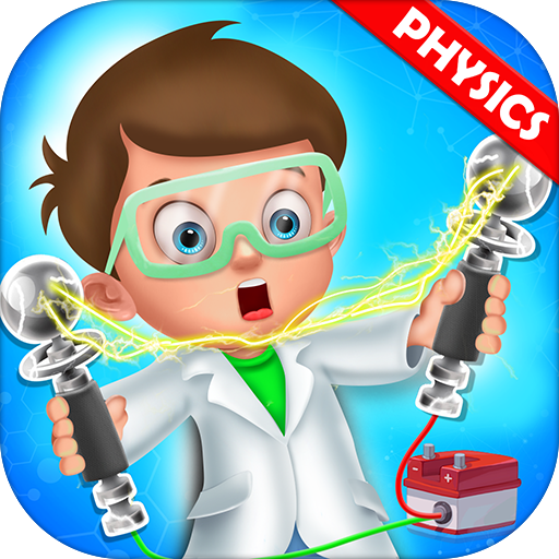 Science Experiments in Physics Lab – Fun & Tricks 1.0.5 Apk Mod (unlimited money) Download latest