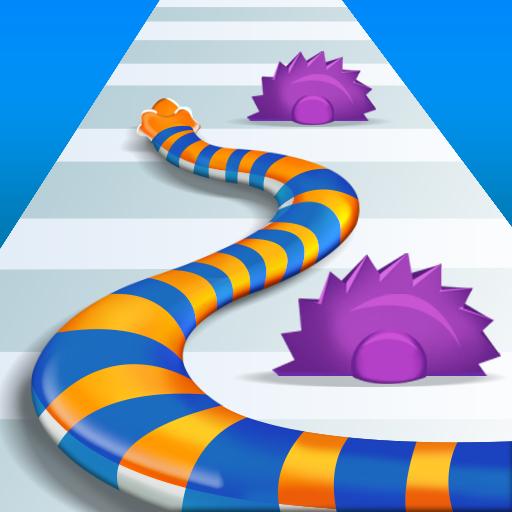 Snake Run 1.0.6 Apk Mod (unlimited money) Download latest