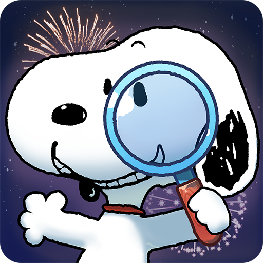 Snoopy : Spot the Difference 1.0.56 Apk Pro Mod latest
