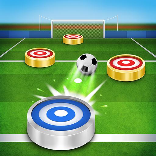 Soccer Striker King 1.0.15 Apk Mod (unlimited money) Download latest