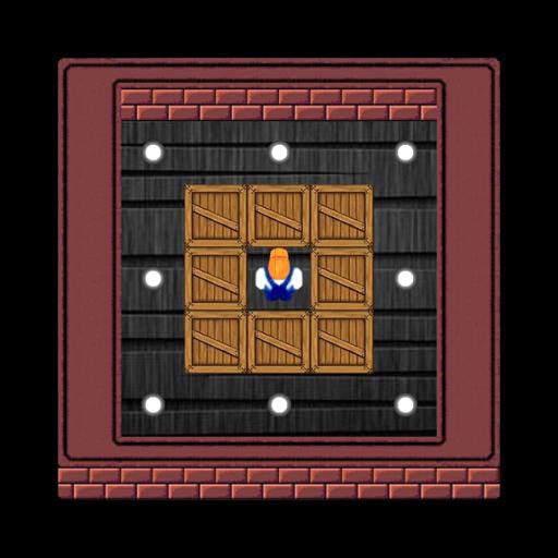 Sokoban (Boxman) Classic 1.3.3 Apk Mod (unlimited money) Download latest