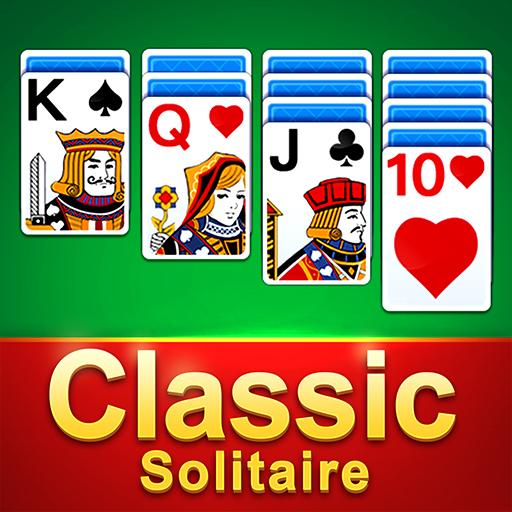 Solitaire  2.1.1 Apk Mod (unlimited money) Download latest