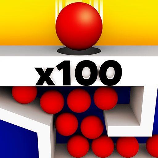 Split Balls 3D 105.01 Apk Mod (unlimited money) Download latest
