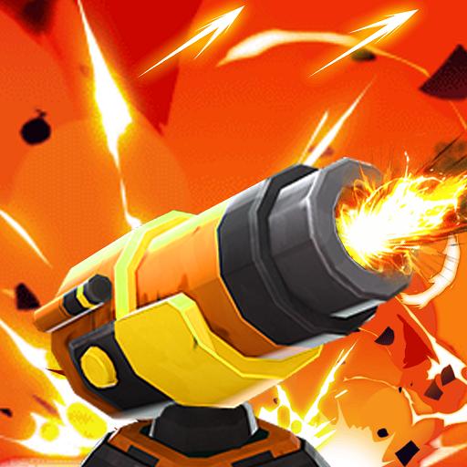 Super Crush Cannon – Ball Blast Game 1.0.10006 Apk Pro Mod latest