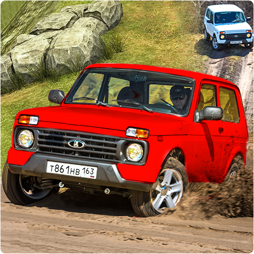 Suv Jeep Rivals Prado Racing 2020 1.16 Apk Mod (unlimited money) Download latest