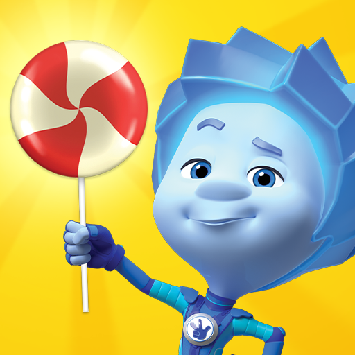 The Fixies Chocolate Factory! Fun Little Kid Games 1.6.7 Apk Pro Mod latest