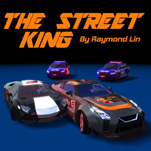 The Street King: Open World Street Racing 2.61 Apk Mod (unlimited money) Download latest