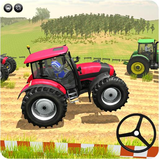 Tractor Racing 1.0.6 Apk Pro Mod latest