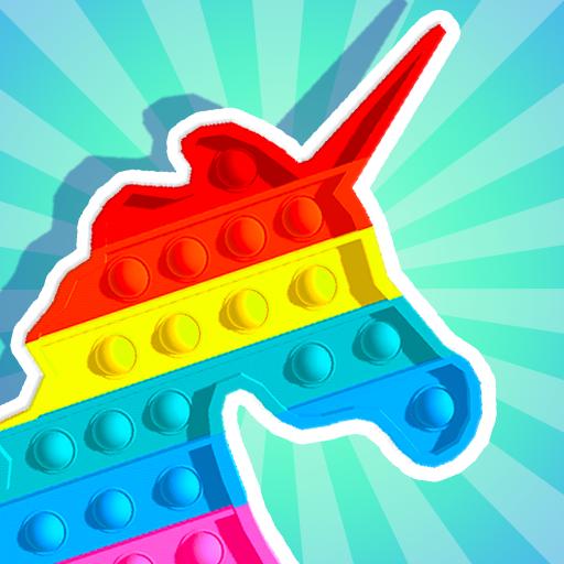 Trading Master 3D – Fidget Pop 1.14 Apk Mod (unlimited money) Download latest