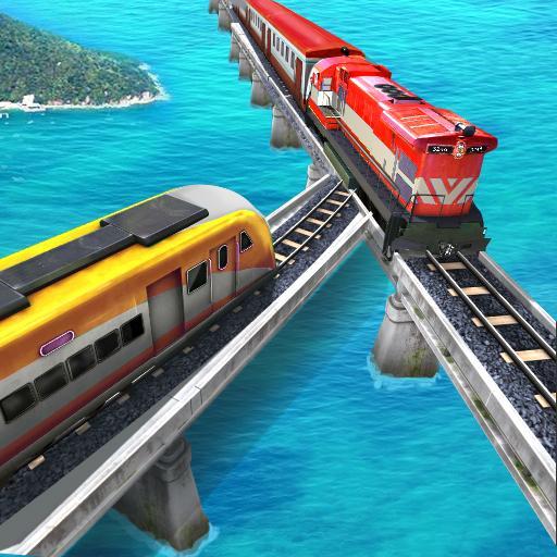 Train Simulator – Free Games 153.6 Apk Mod (unlimited money) Download latest