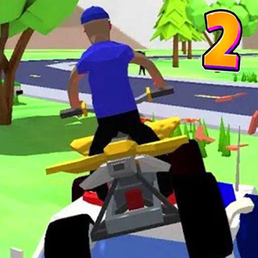 Tricks: Dude Theft Wars 2 – Games 2.0 Apk Mod (unlimited money) Download latest