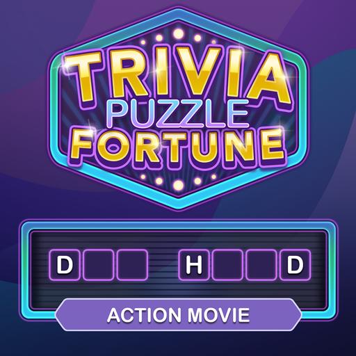 Trivia Puzzle Fortune Trivia Games Free Quiz Game 1.112 Apk Mod (unlimited money) Download latest