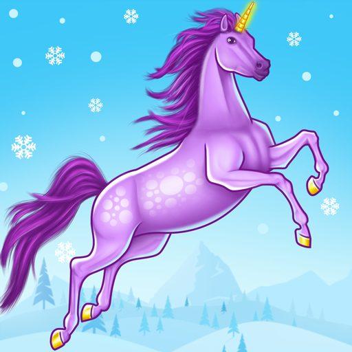 Unicorn Dash: Infinity Run 2.1 Apk Mod (unlimited money) Download latest