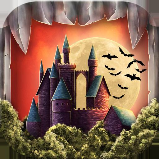 Vampire Castle Hidden Object Horror Game 2.8 Apk Mod (unlimited money) Download latest