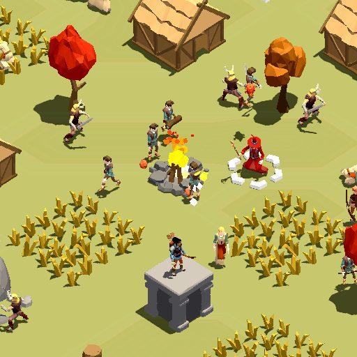 Viking Village 8.6.5 Apk Mod (unlimited money) Download latest
