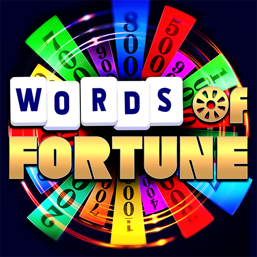 Wheel of Fortune: Words of Fortune Varies with device Apk Mod (unlimited money) Download latest