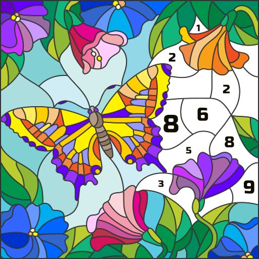 Wonder Color – Color by Number Free Coloring Book 54 Apk Mod (unlimited money) Download latest